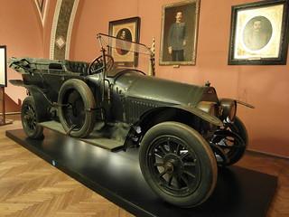 Image result for franz ferdinand assassination car