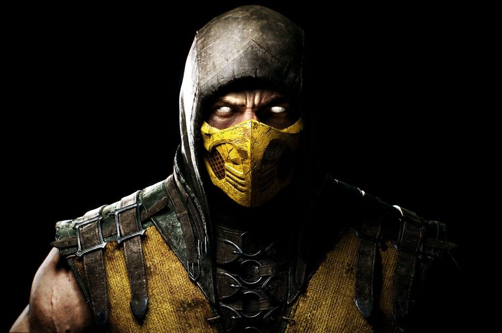 Bet on the New Mortal Kombat Movie