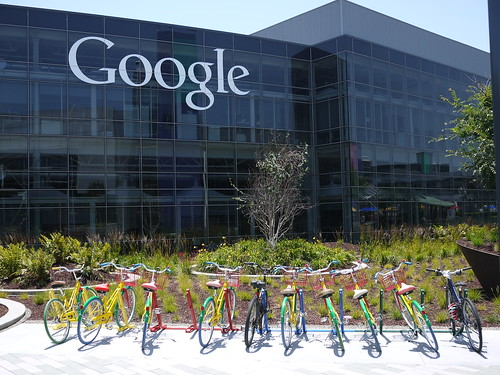 GooglePlex | by tobo