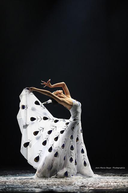 DYNAMIC YUNNAN - Danse