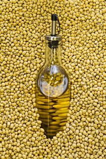 high oleic acid soybean oil_0002 | by CAFNR