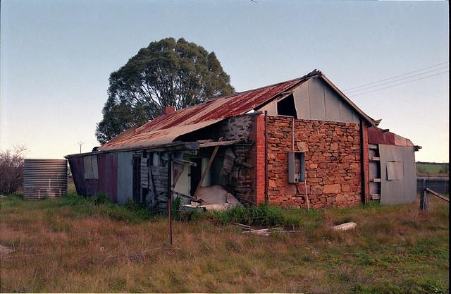 Abandoned Homestead 8