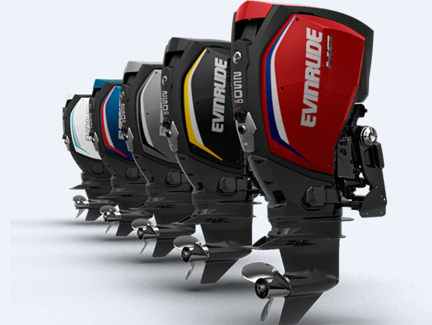 Evinrude E-TEC G2 250 H O  | The Henry Ford mentality can ta… | Flickr