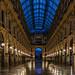Galleria Vittorio Emanuele II by Amadeus1110