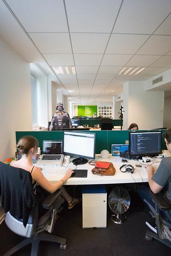 Netvibes office - Paris | by netvibes