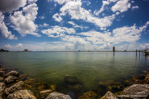 water saint st clouds canon tampa bay coast pier gulf florida ngc petersburg fisheye pete fl 60d