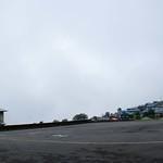 135-Lukla.Niebla en el aeropuerto
