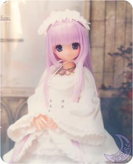 She's so cute! | by kasane_and_ko