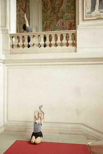 MUSEE-D-ART-HISTORY-geneva-switzerland-beau-rhee-performance-art-photo-brett-casper | by Brett Casper