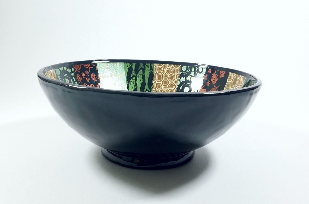 Eleanors bowl