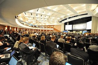 High-level ministerial roundtable under the Kyoto Protocol | by UNclimatechange
