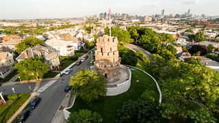 Prospect Hill Tower - Towards Boston | by Eric Kilby