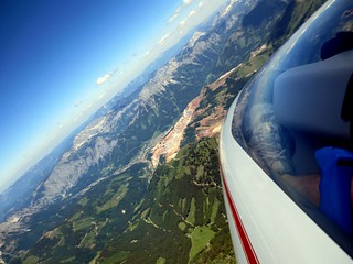 Gliding 2014 | by Martin Wippel