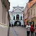 One day in Vilnius city by Pavel_Diabkin