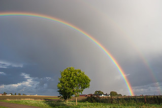 Double Rainbow | by Infomastern