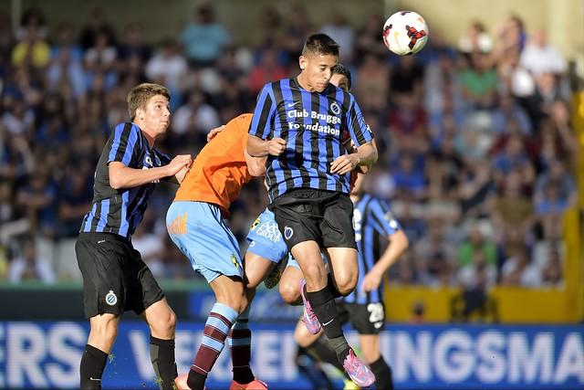 Club Brugge - Lierse