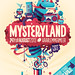 MysteryLand 2013 - the 20th edition by ID&T @ Haarlemmermeer - The Netherlands -  © Tanali Photography