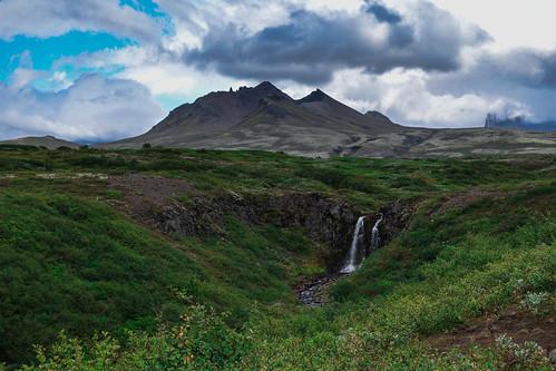 Vatnajökulsþjóðgarður Nation Park, Iceland | by zrzka2010