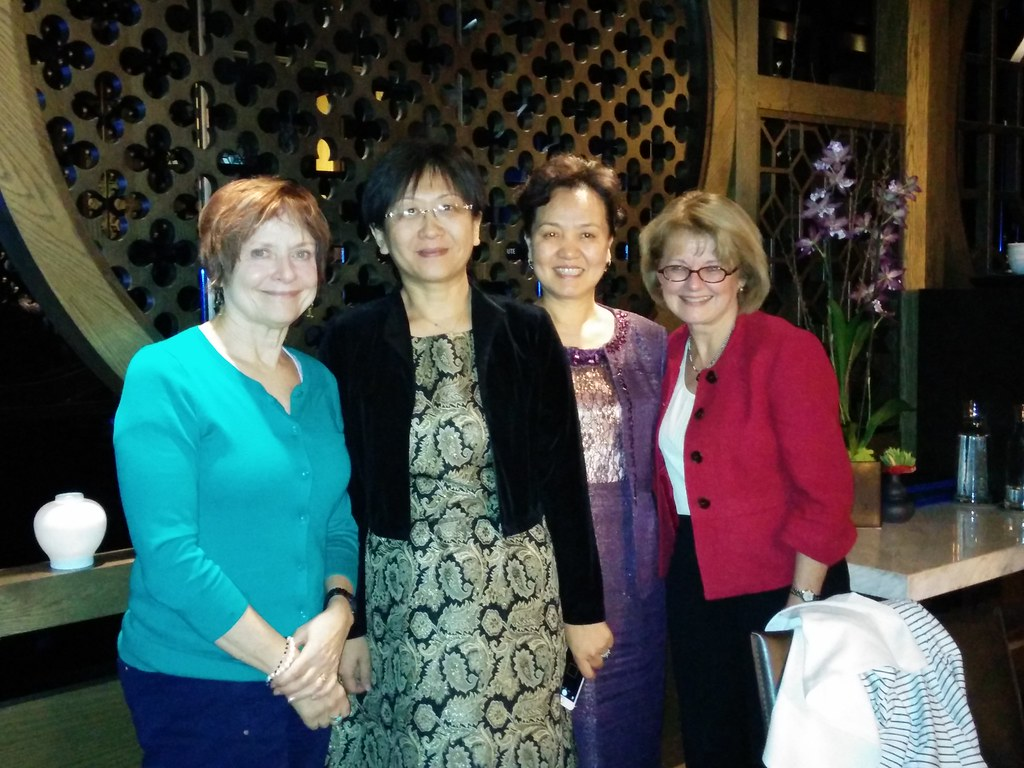 Jane Squires, Bing Ding, Haiqing Xu, And Melissa Behm Smil