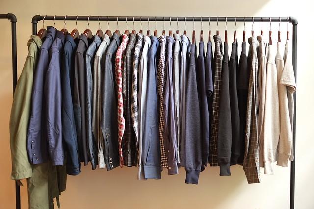 Engineered Garments at Winn Perry
