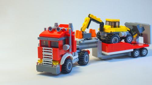 Lego   by casacristal