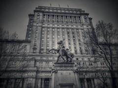 Sun Life Building - Montreal, Quebec