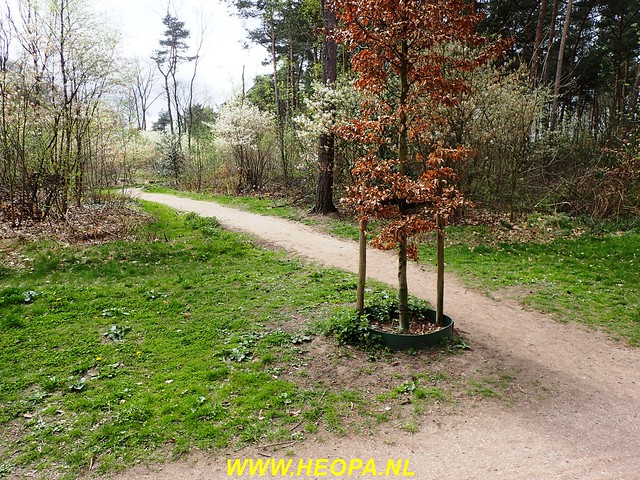 2017-04-05 Rondje Amersfoort 25 Km  (173)