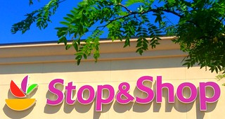 """""""Stop & Shop"""" Grocery Store """"Stop and Shop""""Store Supermarket 6/2014 Logo Sign Pics by Mike Mozart of TheToyChannel and JeepersMedia on YouTube. #StopandShop #Stop&Shop #StopNShop #GroceryStore #SuperMarket   by JeepersMedia"""
