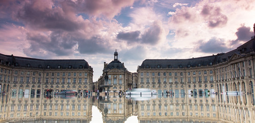 Shooting at Bordeaux | by gaetan.gr
