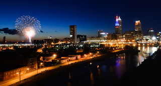 Cleveland, Ohio 4th of July | by EDrost88