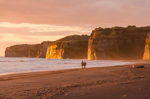 sunset vakantie blog zonsondergang northisland noordereiland ozkiwi ozkiwi112