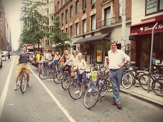 NYC-Brooklyn bridge tour | by makela_83