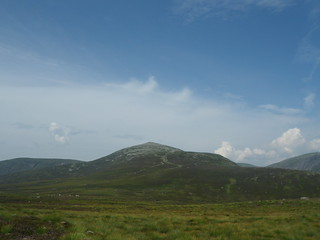 Lochnagar & White Mounth Munros 088   by kev_russ