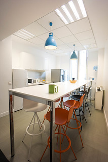 Netvibes office - Paris | by netvibes