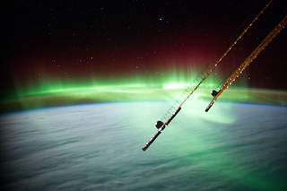 Aurora Near Australia (NASA, International Space Station, 07/15/14) | by NASA's Marshall Space Flight Center