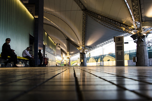 Subway | by EnzopieroV