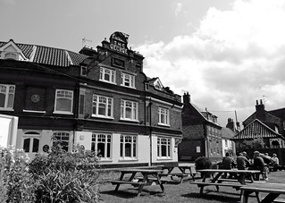 The George at Cley | by It's No Game