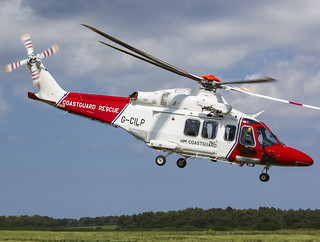 G-CILP AgustaWestland AW139 | by MTV Aviation Photography