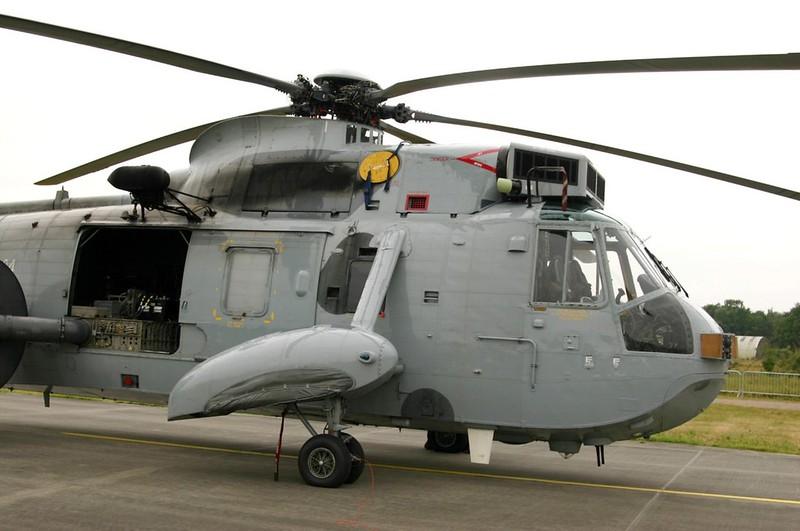Westland Seaking Mk7 8