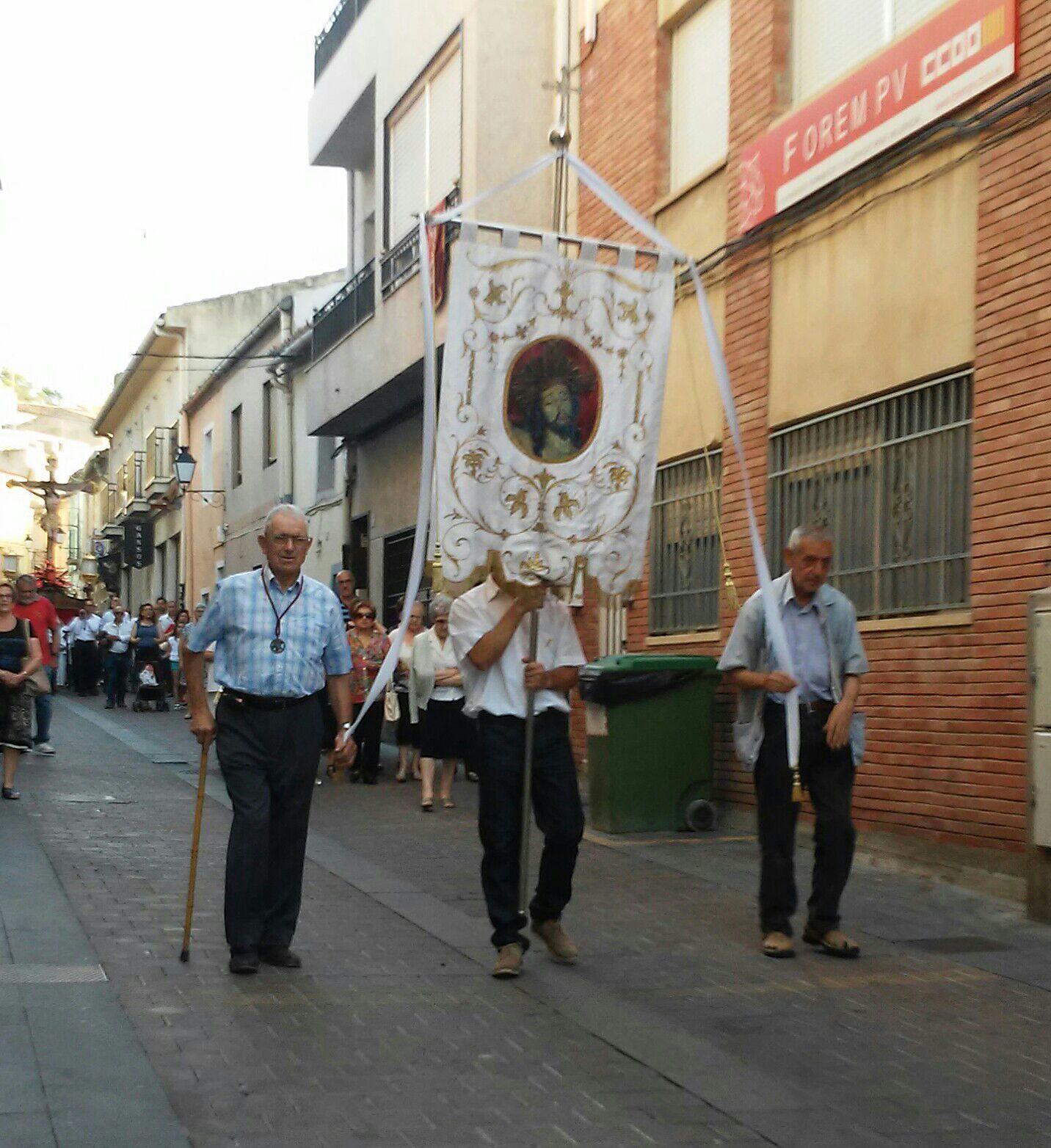 (2016-06-24) - Vía Crucis bajada (30)