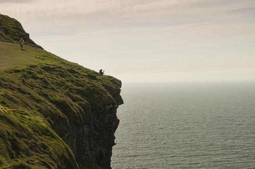 ireland cliff landscape photographer eire cliffsofmoher