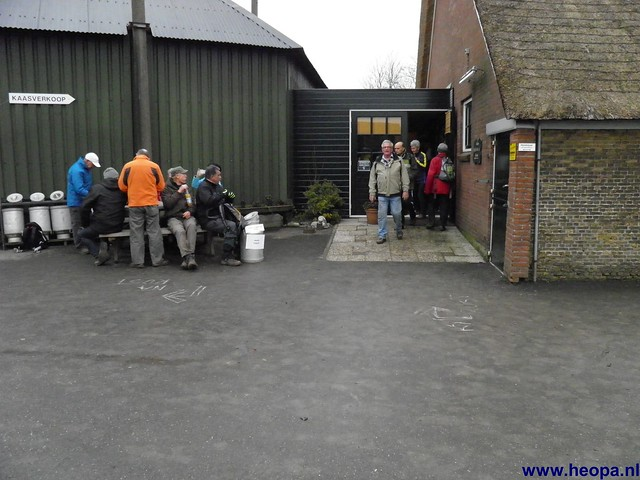 15-12-2012 Gouda 25 km. (105)