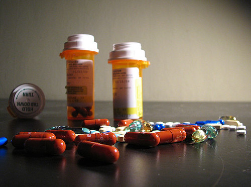 Assorted pharmaceuticals | by theglobalpanorama