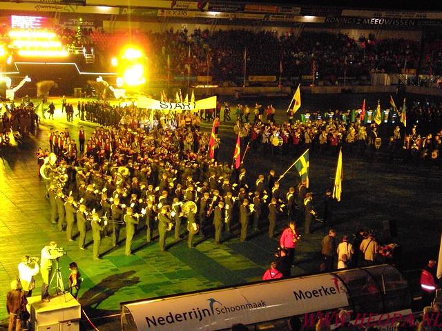 19-07-2009    Aan komst & Vlaggenparade (61)