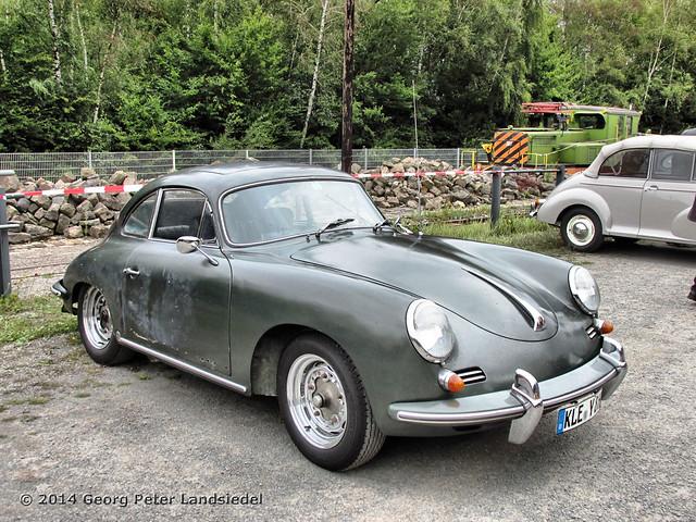 Porsche 356 - Witten Zeche Nachtigall_3306_2014-08-17