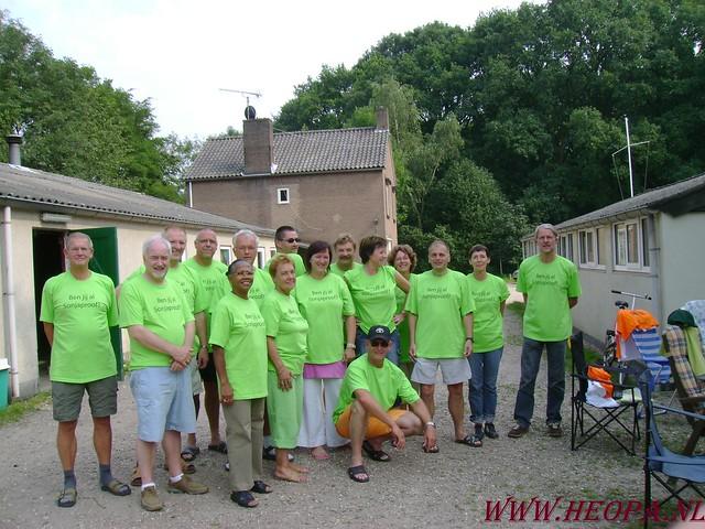 2007-07-16 Startbewijs op halen en vlaggen parade. (22)