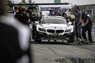 VLN. Round 6 RCM DMV Grenzlandrennen at the Nürburgring 2 August 2014   by Miguel Bosch / GT REPORT