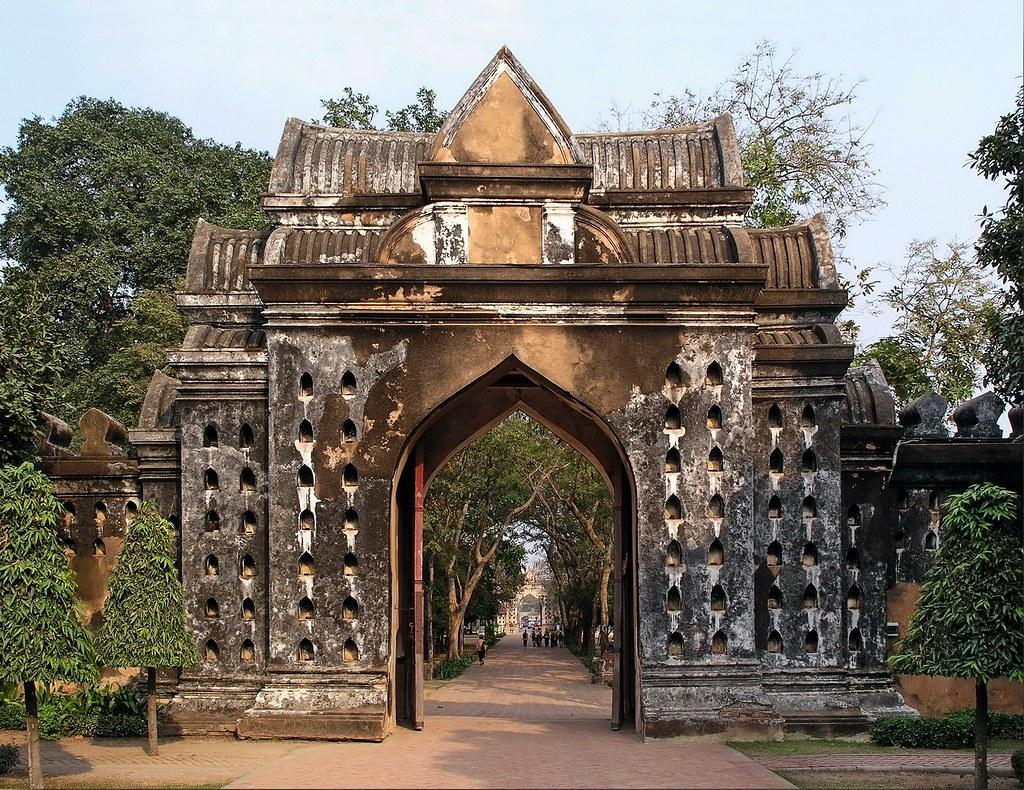 [Chia sẻ] Khám phá du lịch PHRA NARAI RATCHANIWET, Lopburi, Thái Lan