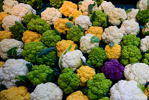 Cauliflower | by Grempz