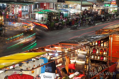 Chiang Mai - Night Bazaar | by Rolandito.